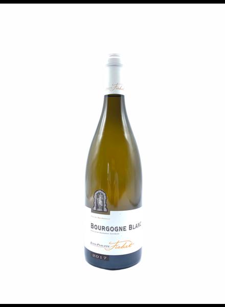 Domaine Fichet Bourgogne Blanc 2017