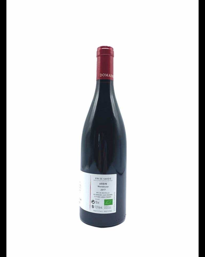 Domaine Louis Magnin - Vin de Savoie Arbin 'Fille d'Arbin' 2017