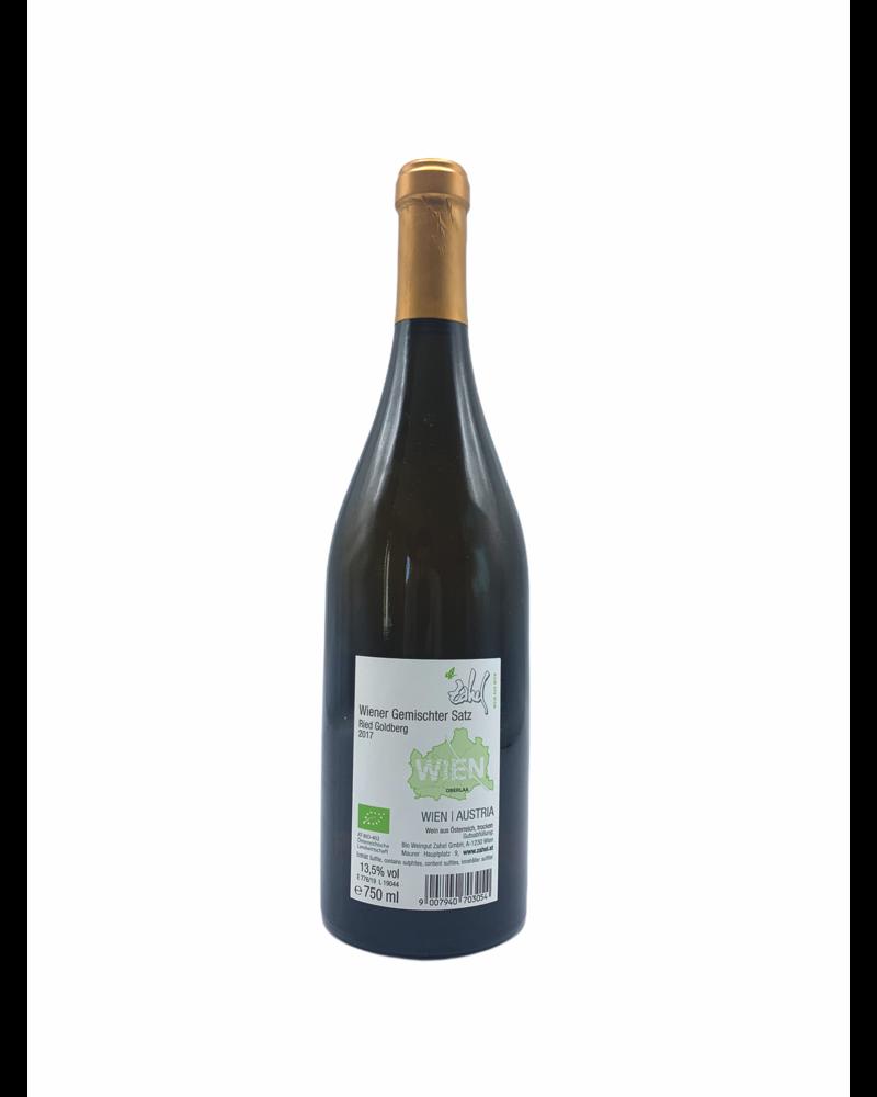 Weingut Zahel -  Großlage Nussberg Wr. Gemischter Satz DAC 2019
