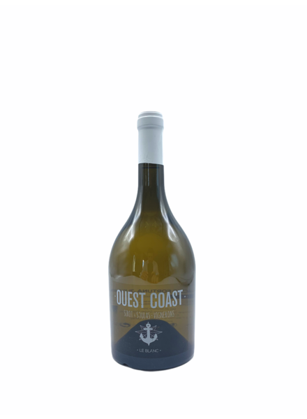 Le Fief Noir - Anjou blanc 'Ouest Coast blanc' 2018