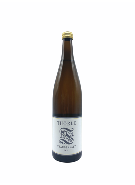 Weingut Thörle - Traubensaft 2019