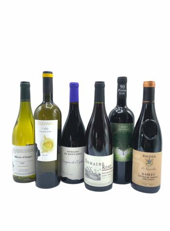 WineBox Wilde Wijnen