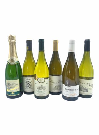 WineBox De Bourgondiër