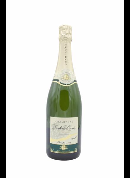 Champagne Frederic Orcin Brut Blanc de Blancs