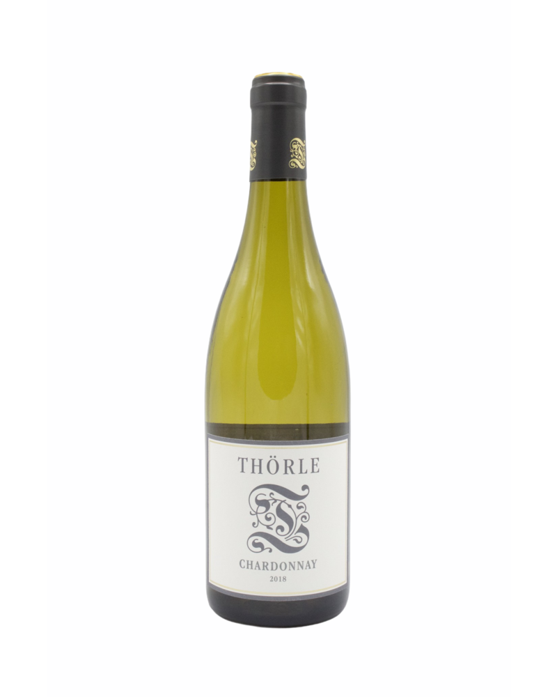 Weingut Thörle - chardonnay 2018