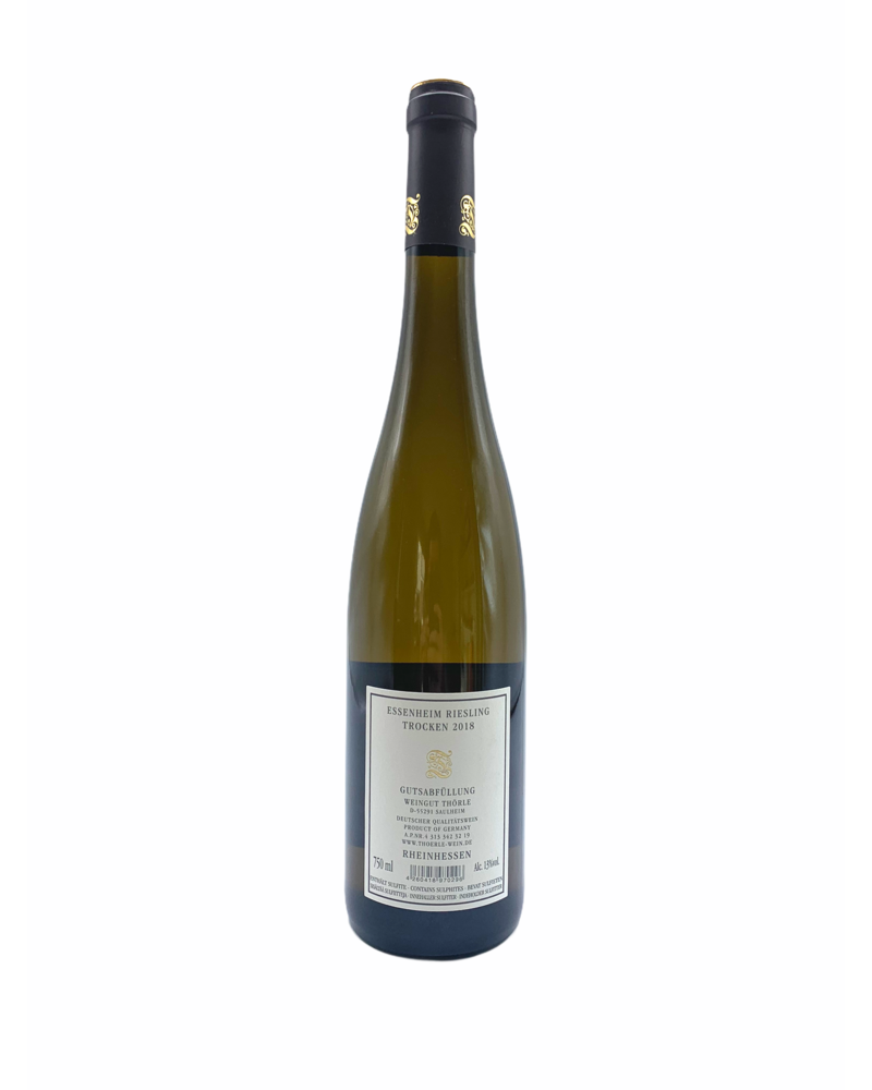 Weingut Thörle - Essenheim Riesling 2018