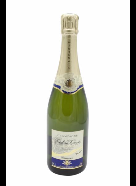 Champagne Frederic Orcin Brut Réserve