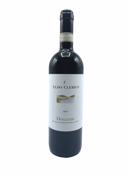 Aldo Clerico Dogliani DOCG 2019