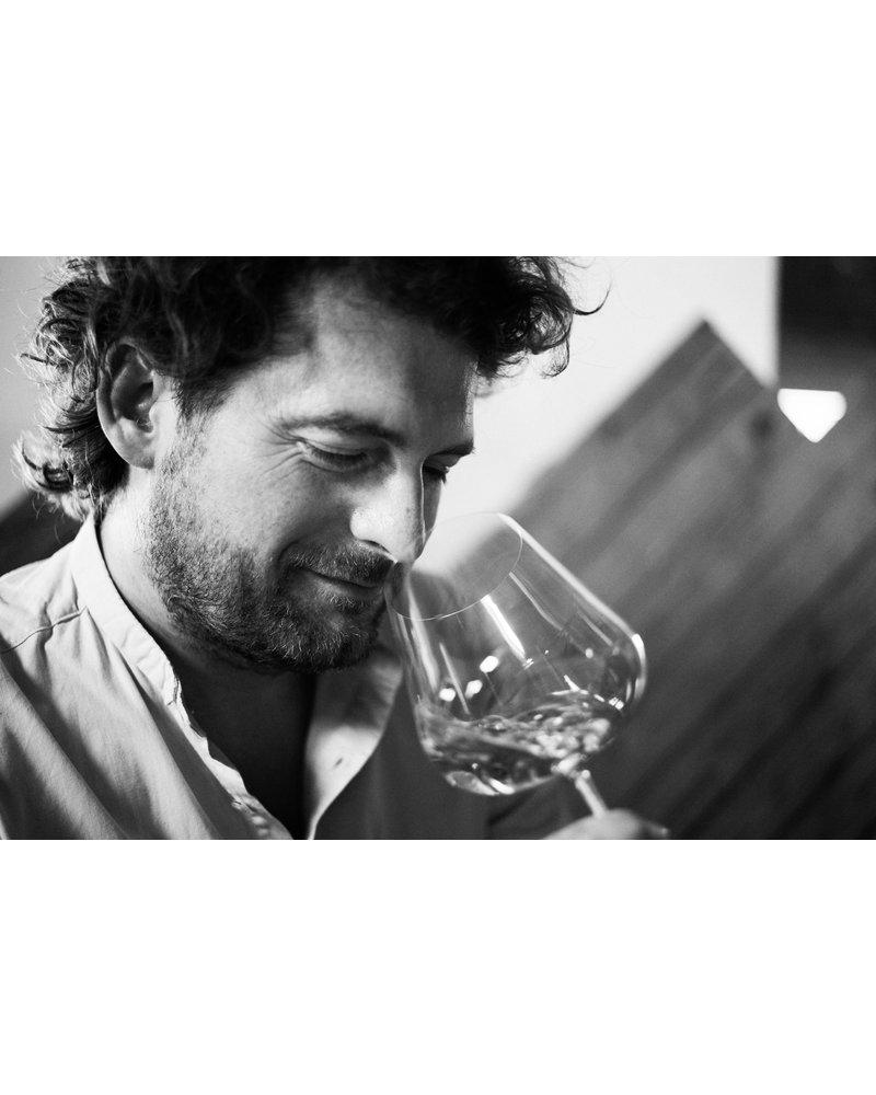 Bottle of the week #11 grüner veltliner Neuland Herbert Zillinger 2019 5+1