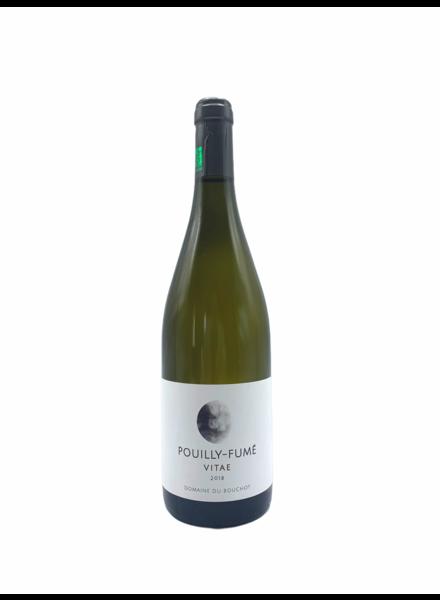 Bottle of the week #12 Pouilly Fumé Vitae Domaine du Bouchot 2018 5+1