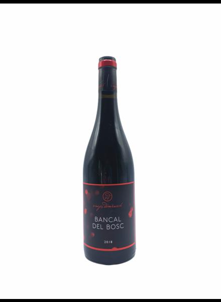 """Bottle of the week #13 Vinyès Domènech """"Bancal"""" Montsant 2018 5+1"""