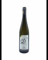 Bottle of the week #14 riesling Estate Diefenhardt 2019 5+1