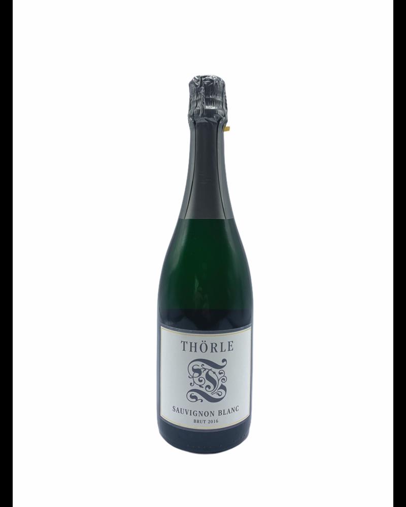 Bottle of the week #23 Thörle sekt 2016 5+1