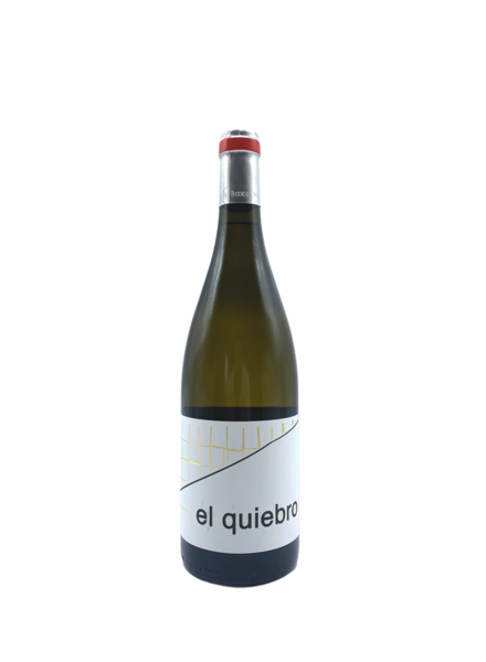 Bottle of the week #24 El Quiebro Madrid 2018 5+1