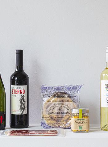 WineBox Tapas Summer Edition