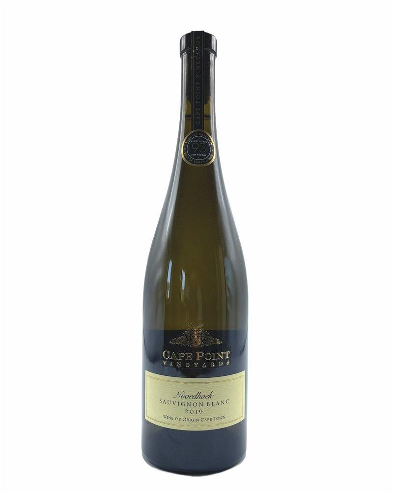 Cape Point Vineyards - sauvignon blanc Noordhoek 2019