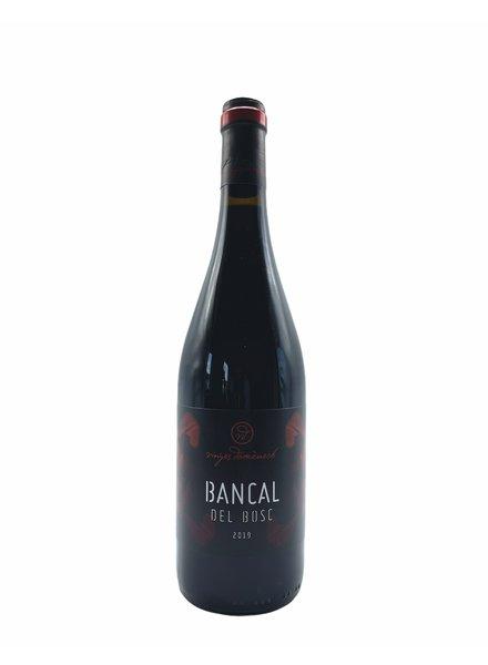 """Vinyès Domènech """"Bancal"""" Montsant 2019"""