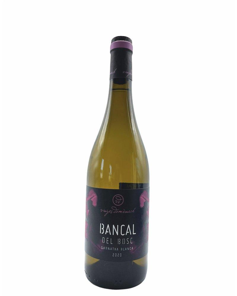 """Vinyes Domènech """"Bancal blanc"""" Montsant 2020"""