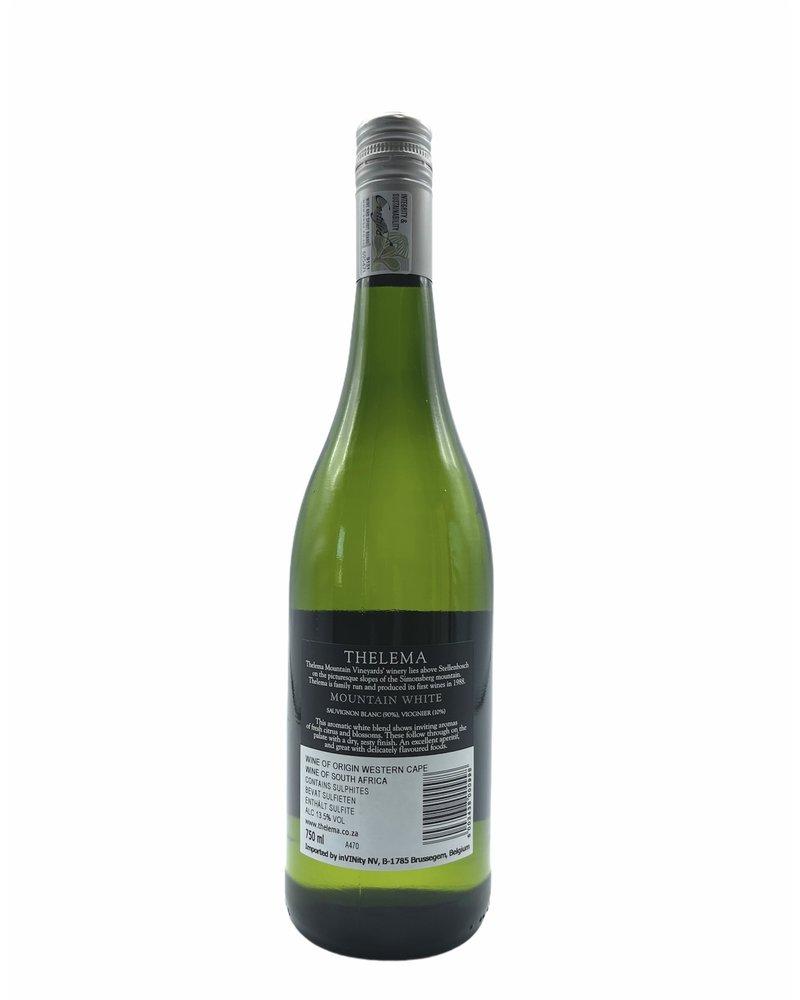 Thelema Sauvignon blanc 2020