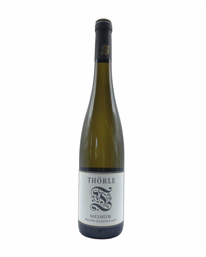 Weingut Thörle - Saulheim riesling Kalkstein 2019