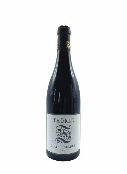 Weingut Thörle - Spätburgunder 2018
