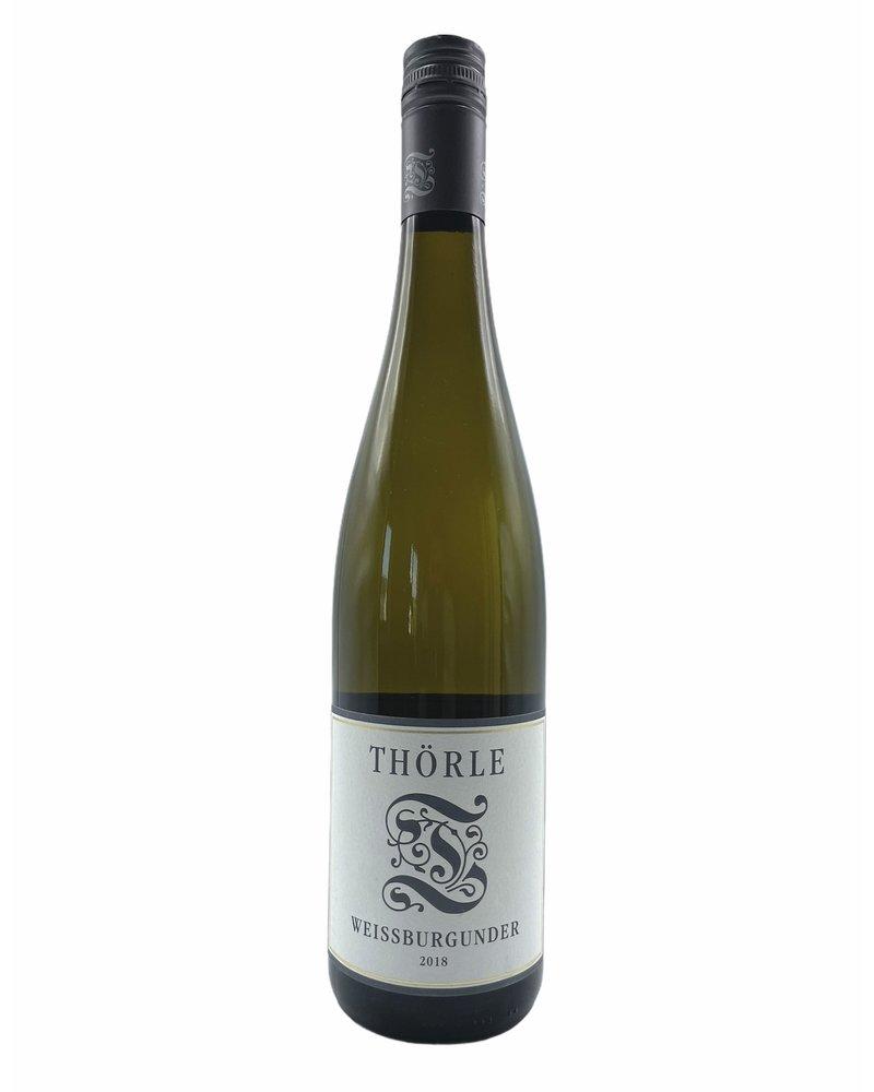 Weingut Thörle - Weissburgunder 2019