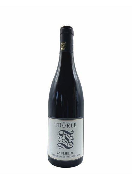 Weingut Thörle - Spätburgunder Saulheim 2018