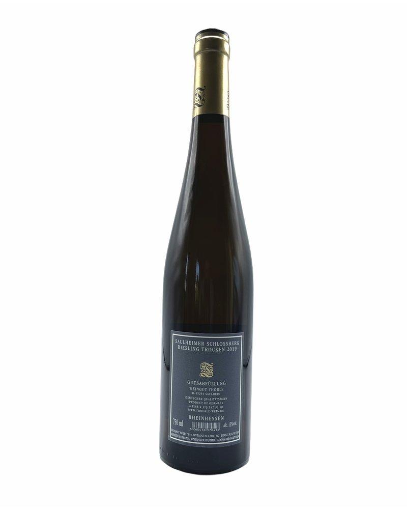 Weingut Thörle - Schlossberg Riesling 2019