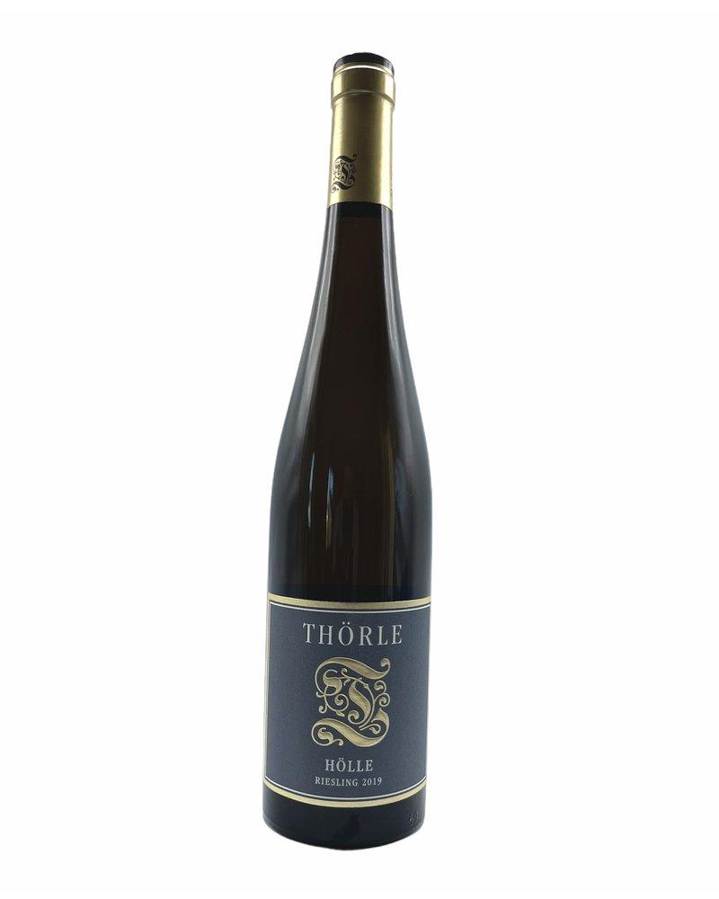 Weingut Thörle - Hölle Riesling 2019