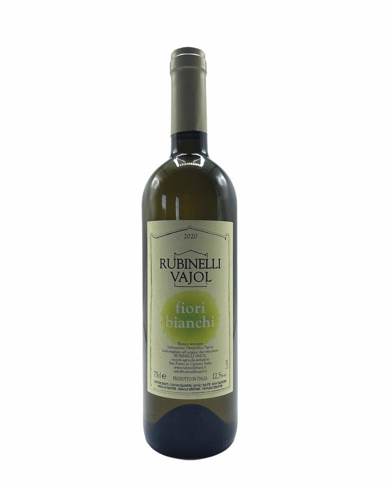 Rubinelli Vajol 'Fiori Bianchi' 2020