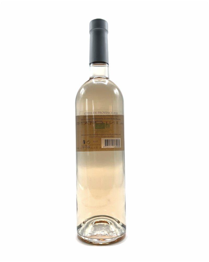 Domaine Sainte-Marie rosé  Tradition 2020