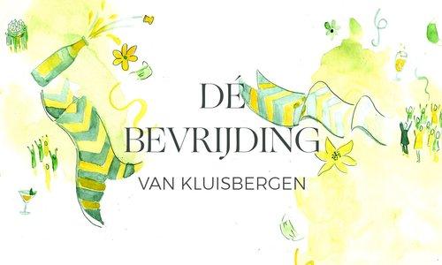 De Bevrijding van Kluisbergen