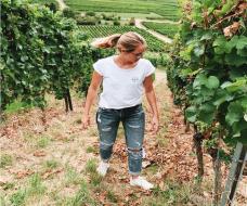 Meet the WineMaker: Julia, Weingut Diefenhardt