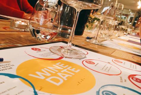 Nieuwe data WineDate online!