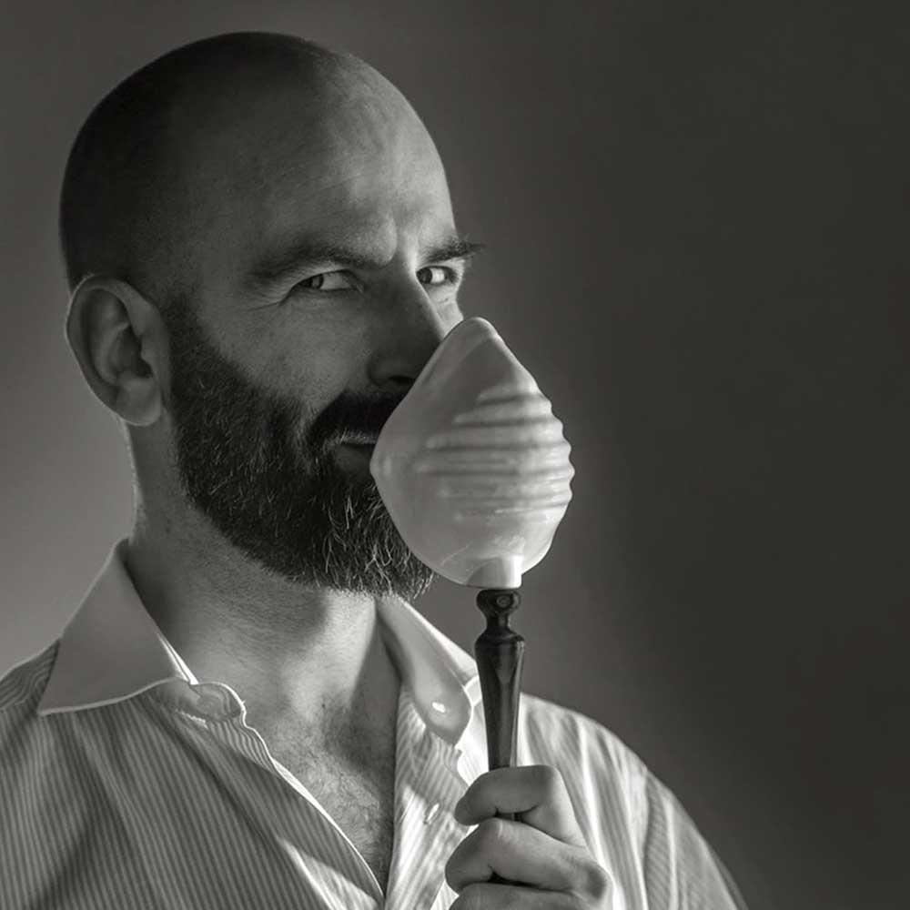 Antonio Gardoni - Bogue Profumo