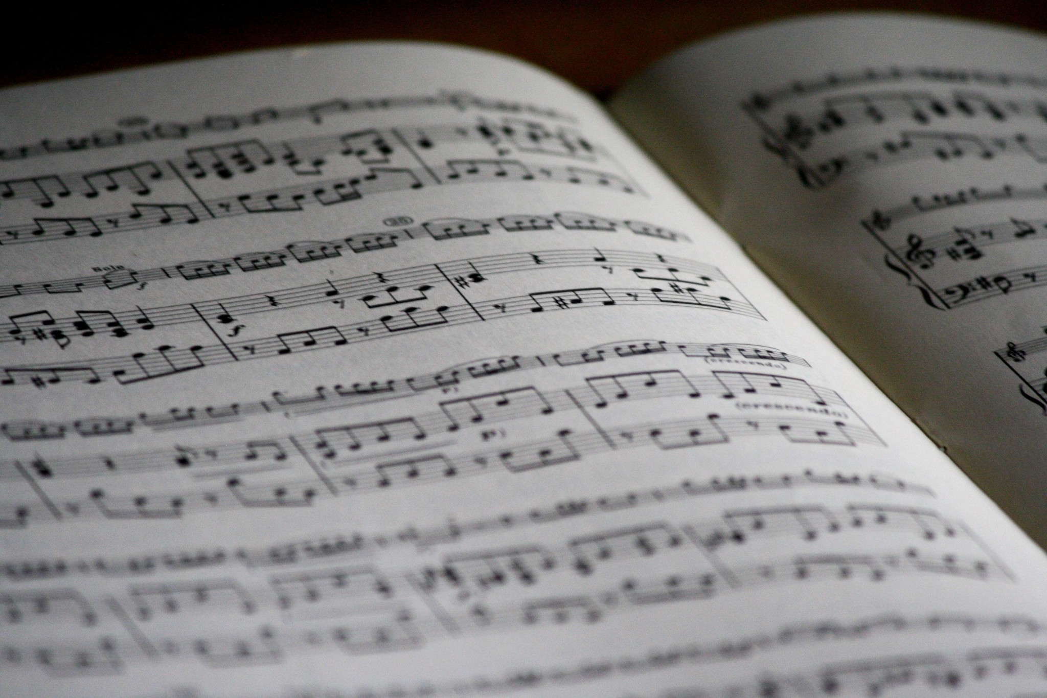 The (un)importance of notes. A story about music and perfume.