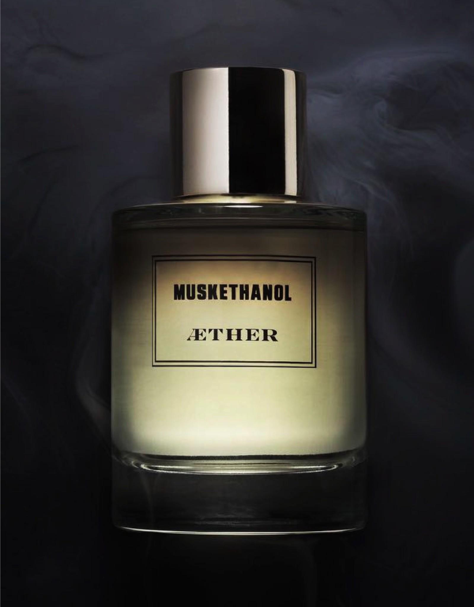 Aether Aether - MUSKETHANOL - Eau de Parfum