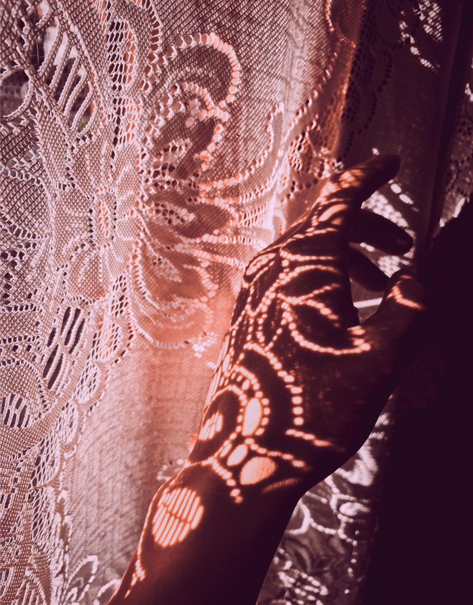 Francesca Bianchi Francesca Bianchi - The Dark Side - Extrait de Parfum