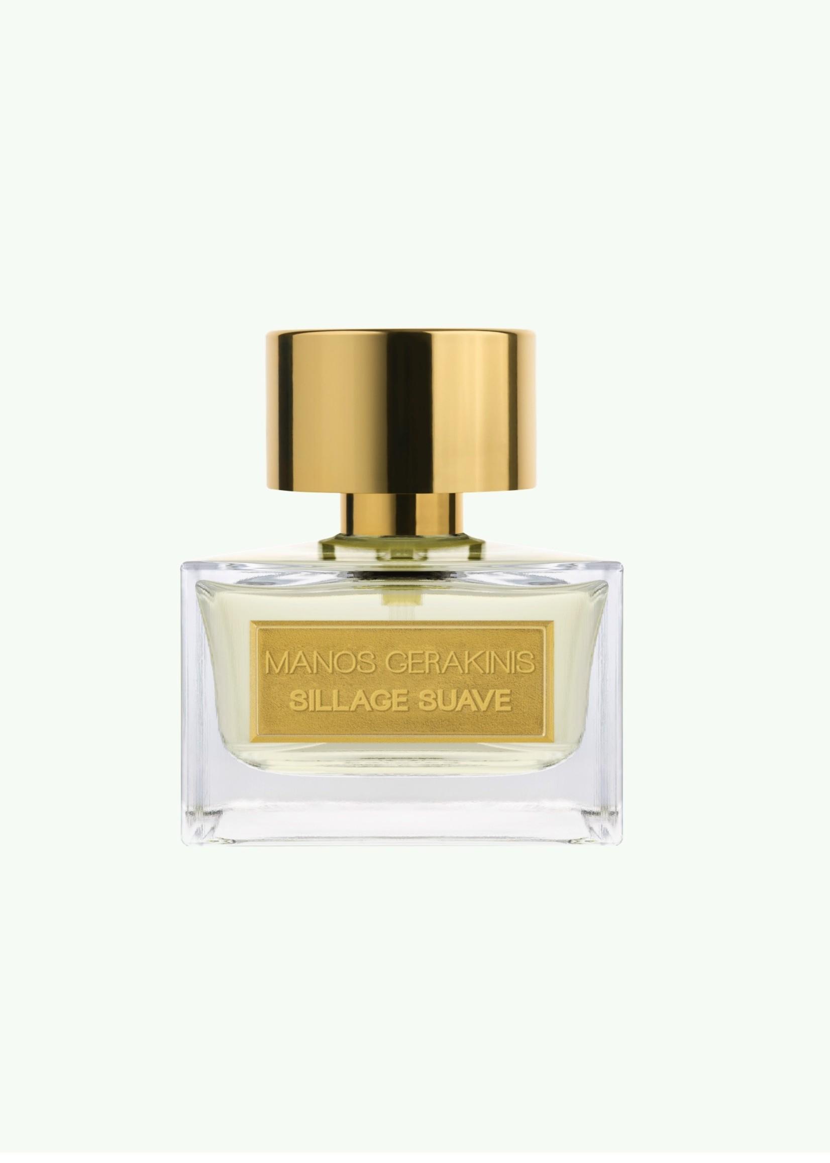 Manos Gerakinis Manos Gerakinis - Sillage Suave - Eau de Parfum
