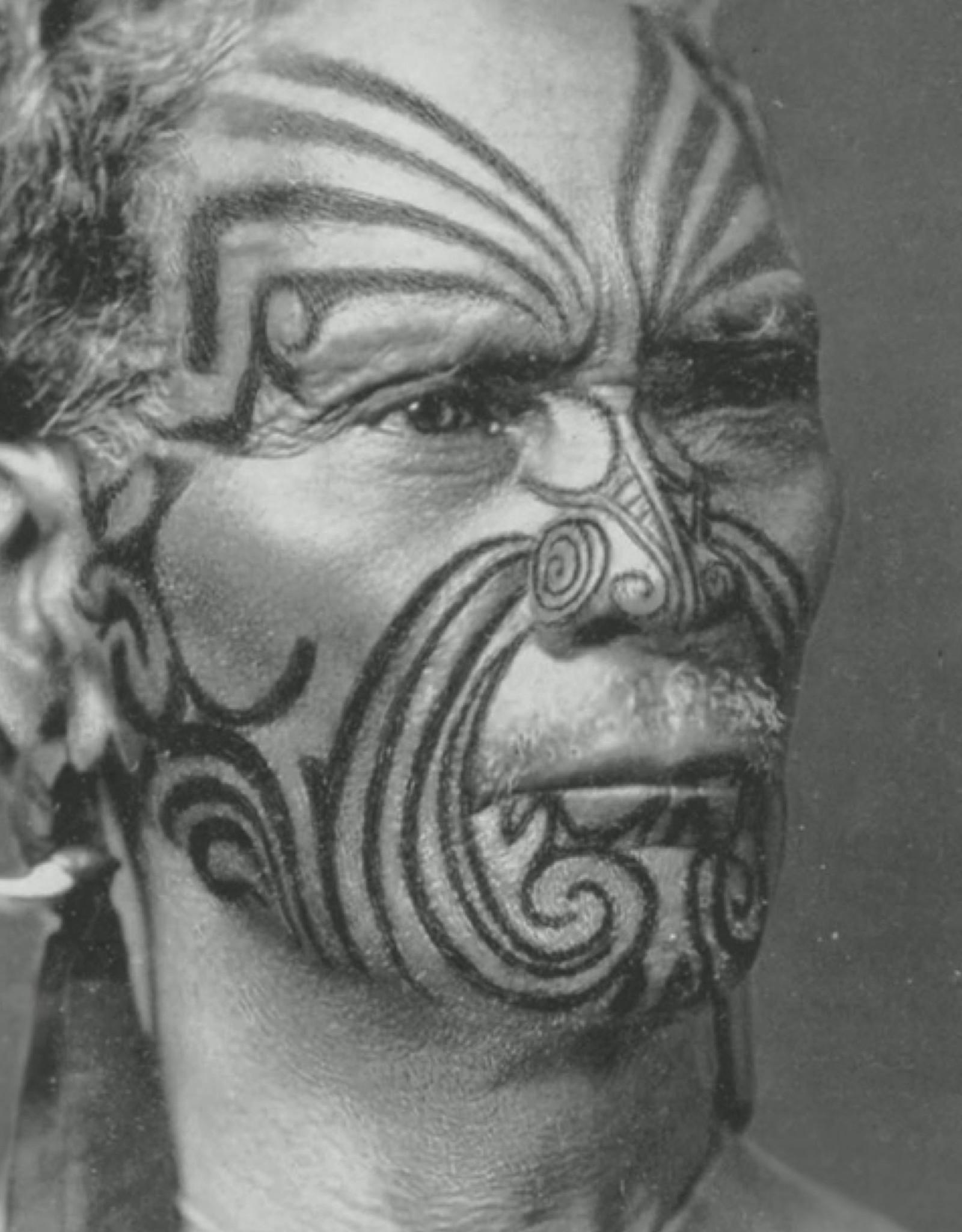 Gri Gri Gri Gri - Moko Maori - Eau de Parfum