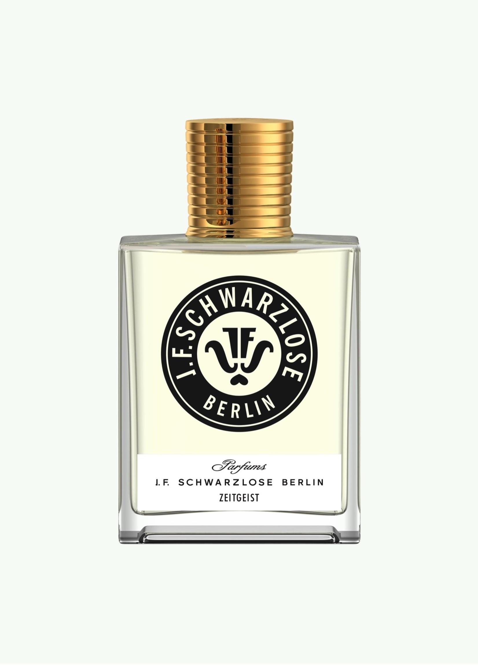 J.F. Schwarzlose Berlin J.F. Schwarzlose Berlin - ZEITGEIST - Eau de Parfum