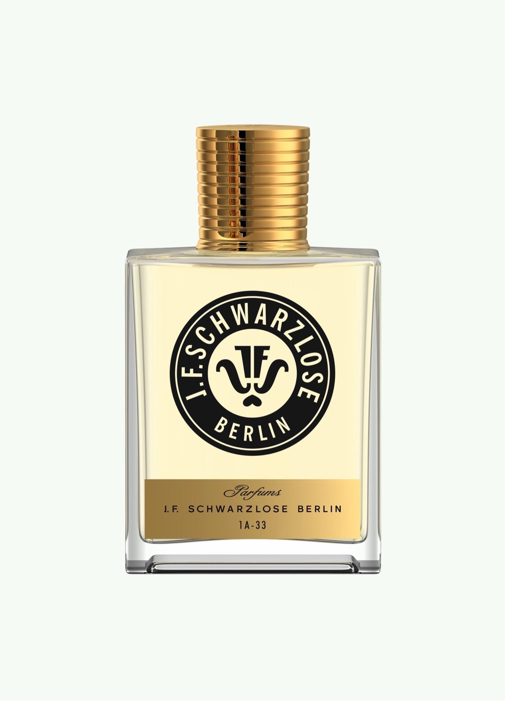 J.F. Schwarzlose Berlin J.F. Schwarzlose Berlin - 1A-33 - Eau de Parfum
