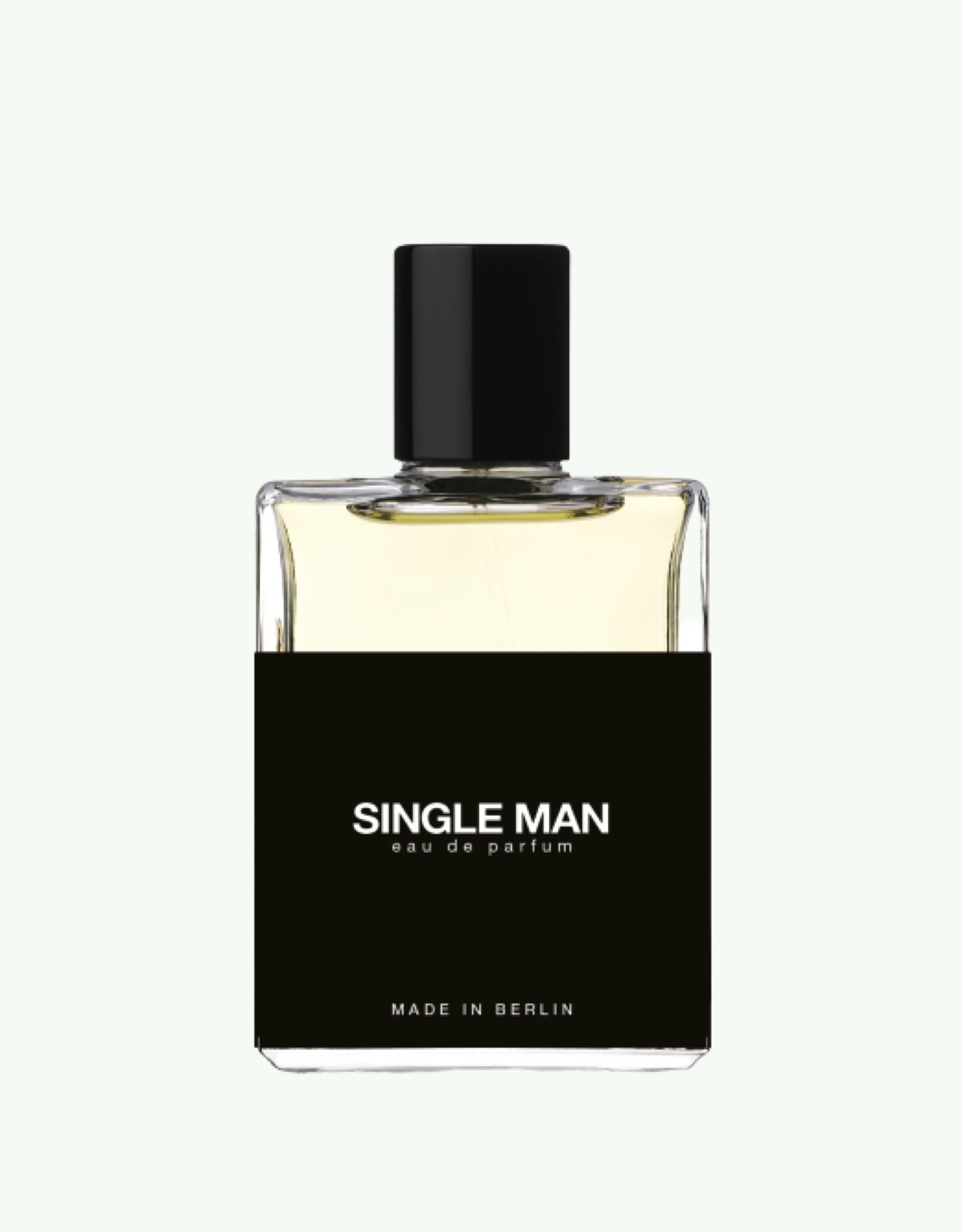 Moth and Rabbit Moth and Rabbit - Single Man - Eau de Parfum