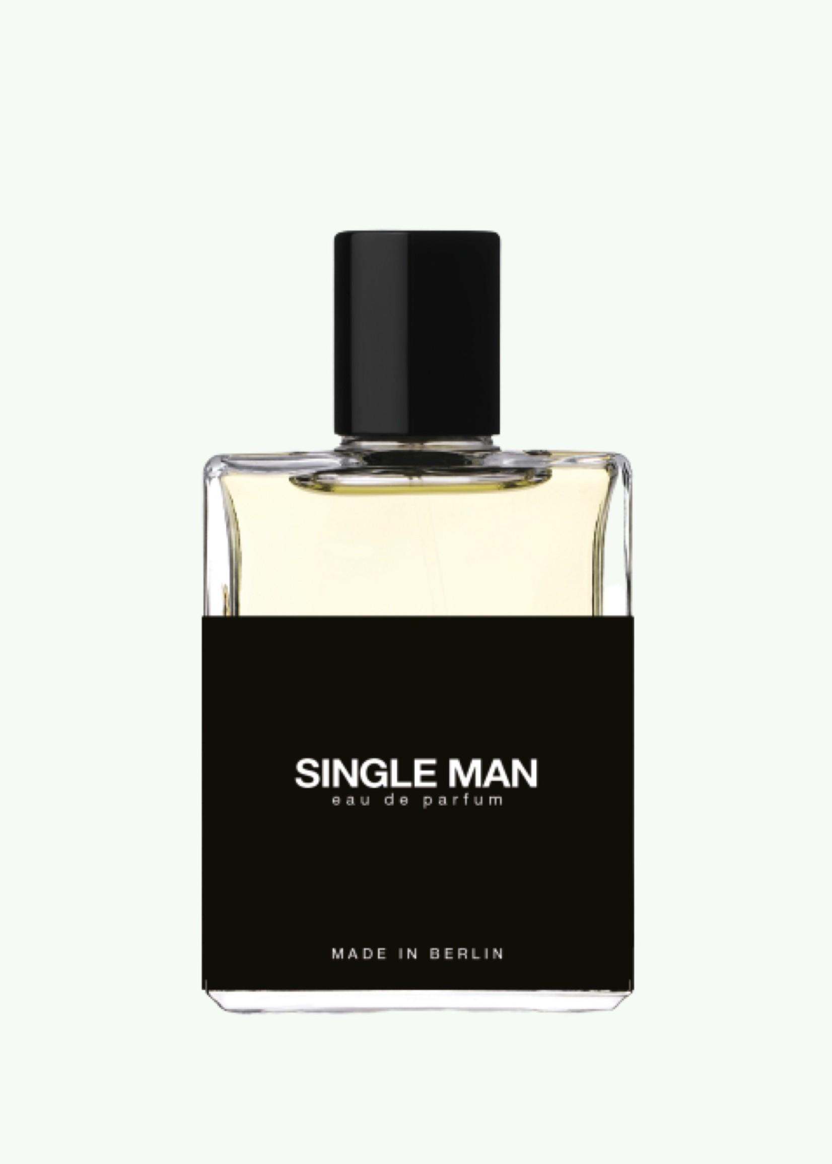 Moth and Rabbit Moth and Rabbit - Single Man - Eau de Parfum