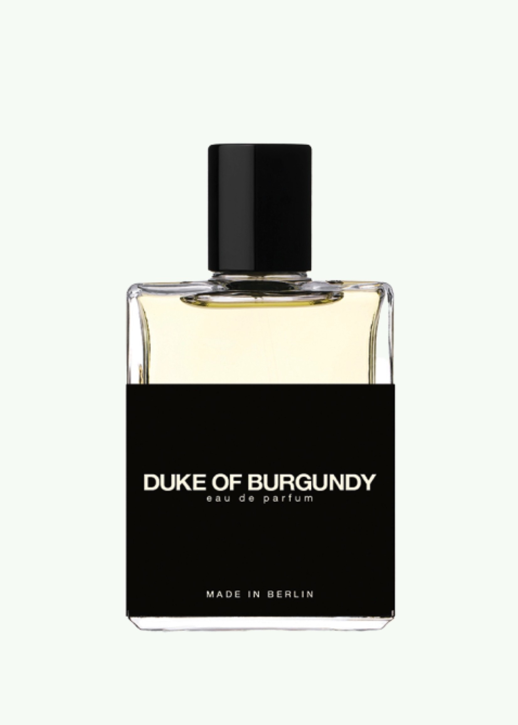 Moth and Rabbit Moth and Rabbit - Duke of Burgundy - Eau de Parfum
