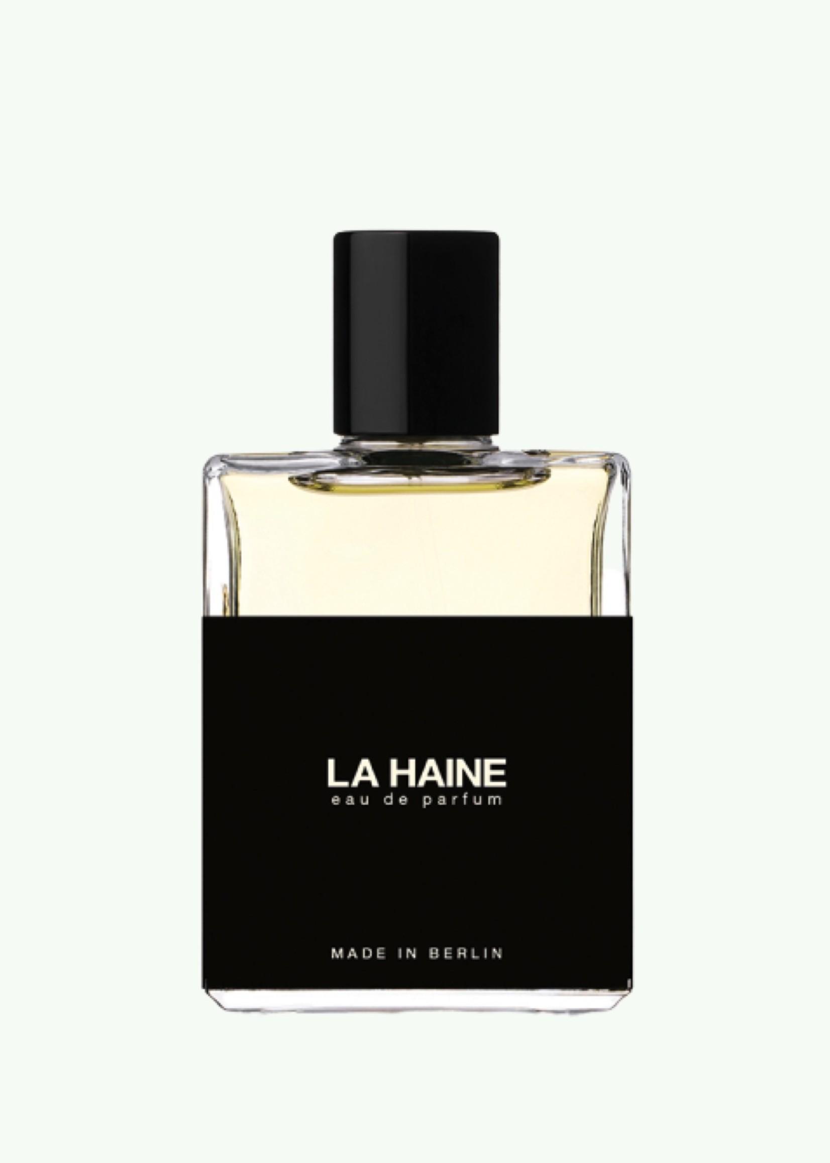 Moth and Rabbit Moth and Rabbit - La Haine - Eau de Parfum