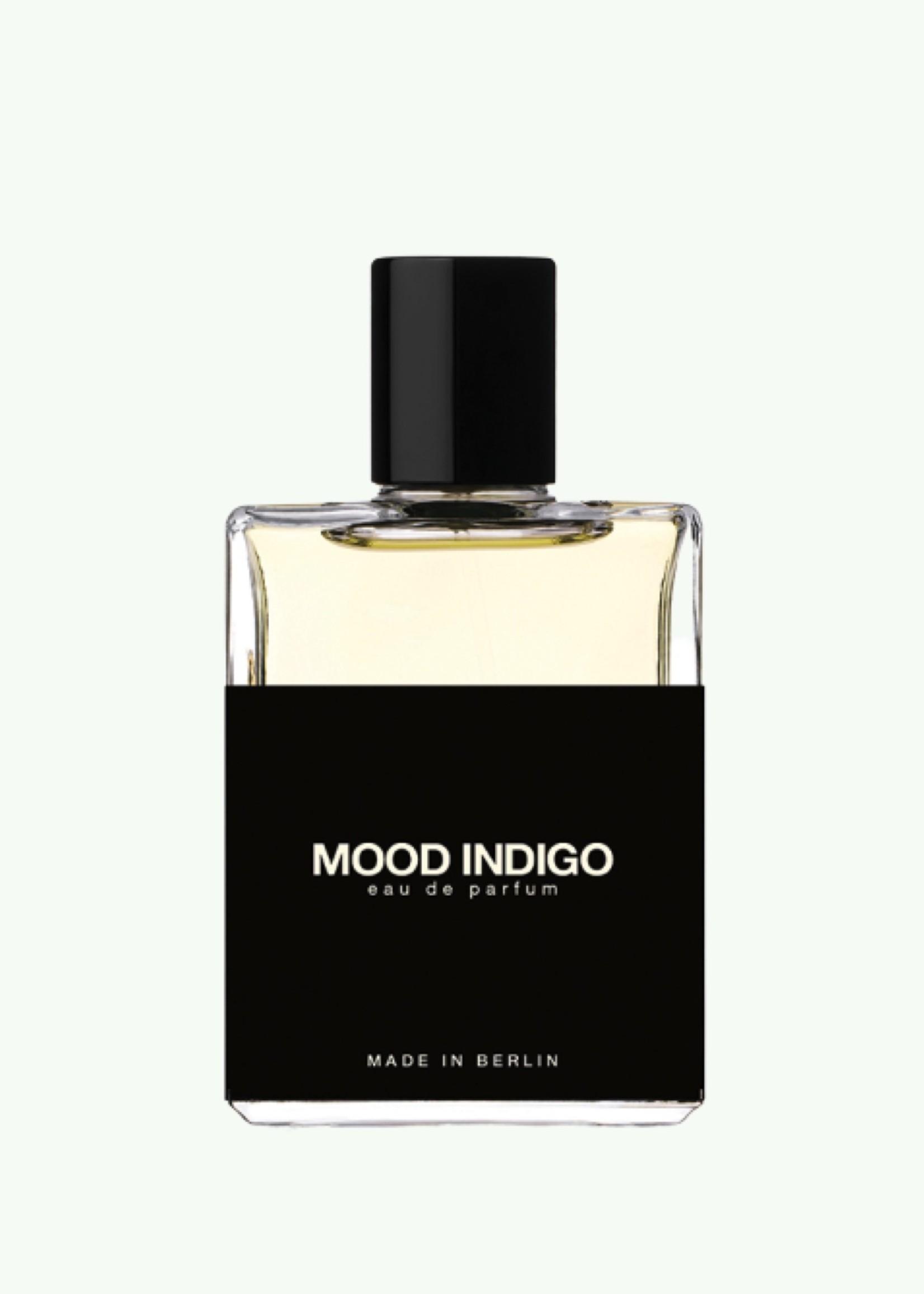 Moth and Rabbit Moth and Rabbit - Mood Indigo - Eau de Parfum