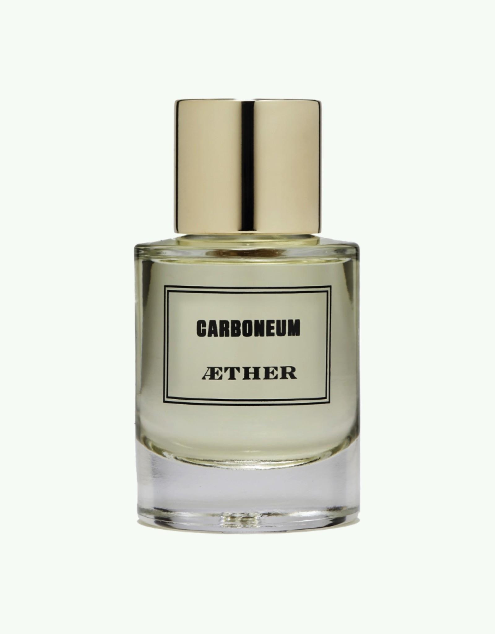Aether AETHER - CARBONEUM - Eau de Parfum