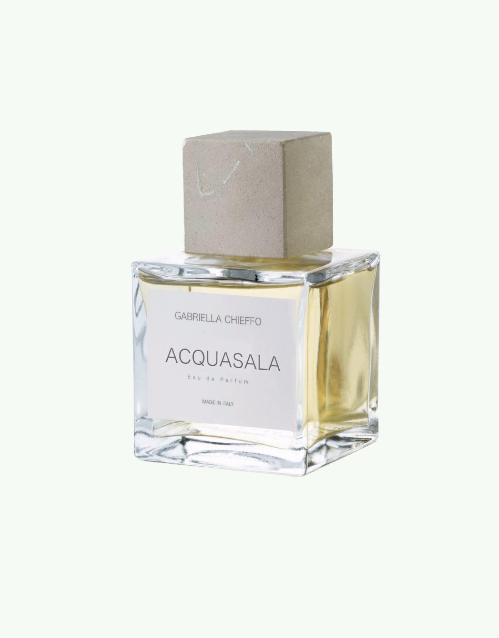 Gabriella Chieffo Gabriella Chieffo - Acquasala - Eau de Parfum