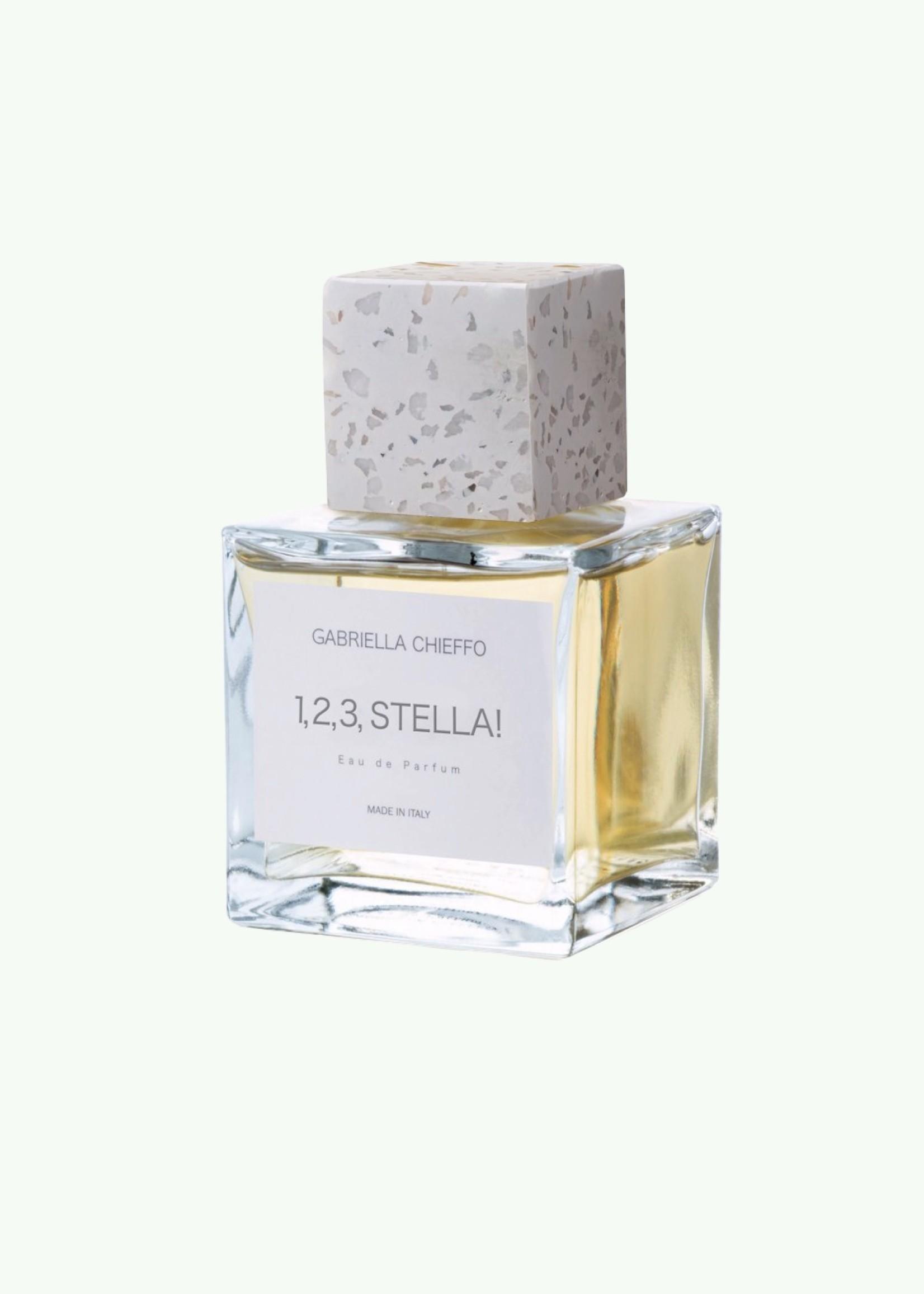 Gabriella Chieffo Gabriella Chieffo - 1 2 3 Stella! - Eau de Parfum